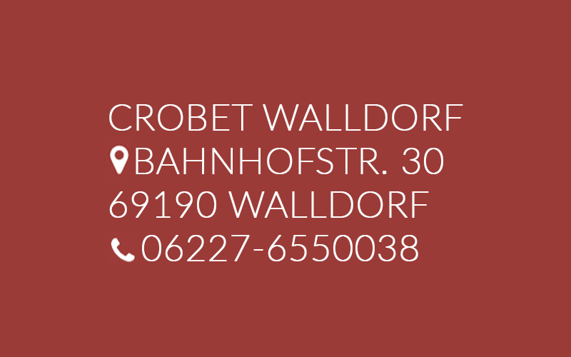 Crobet-Walldorf-Cafe